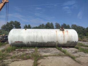 dujovežis sunkvežimis MAN 60000l storage tank