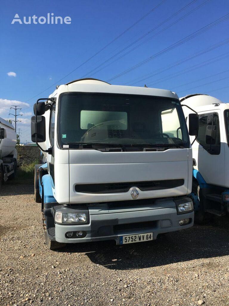 dujovežis sunkvežimis RENAULT Premium 250