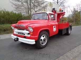 evakuatorius sunkvežimis CHEVROLET 4 TONNER