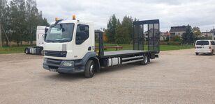 evakuatorius sunkvežimis DAF LF55.250