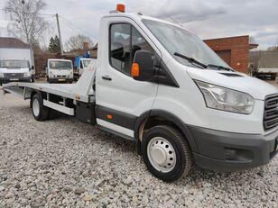 evakuatorius sunkvežimis Ford Trucks Transit 460