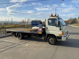 evakuatorius sunkvežimis HYUNDAI HD 78