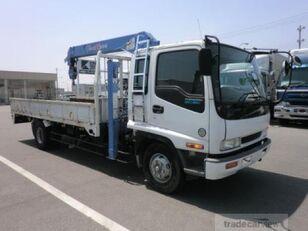 evakuatorius sunkvežimis ISUZU Forward