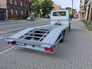 evakuatorius sunkvežimis IVECO Daily 65