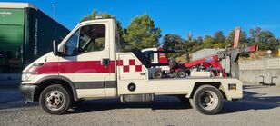 evakuatorius sunkvežimis IVECO daily