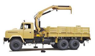 evakuatorius sunkvežimis KRAZ 6322-056