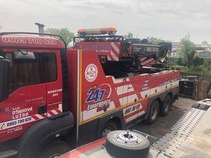 evakuatorius sunkvežimis MAN TGS
