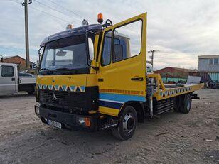 evakuatorius sunkvežimis MERCEDES-BENZ 814