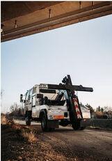 naujas evakuatorius sunkvežimis Mitsubishi Fuso