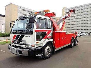 evakuatorius sunkvežimis NISSAN UD