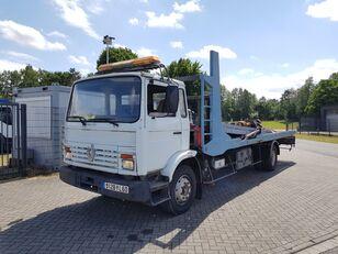 evakuatorius sunkvežimis RENAULT G260 Depanage