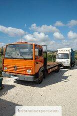 evakuatorius sunkvežimis RENAULT Midliner S120 left hand drive electric winch 7.7 ton