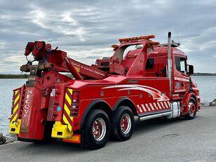 evakuatorius sunkvežimis SCANIA r420
