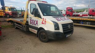 evakuatorius sunkvežimis VOLKSWAGEN