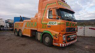 evakuatorius sunkvežimis VOLVO FH13 480