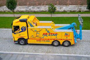 evakuatorius sunkvežimis VOLVO FH13 -500