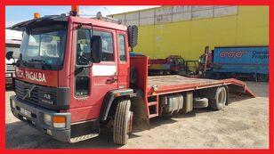 evakuatorius sunkvežimis VOLVO FI 618