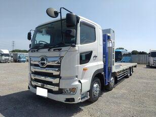 naujas evakuatorius sunkvežimis HINO PROFIA