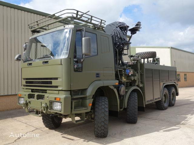 evakuatorius sunkvežimis IVECO 410E42