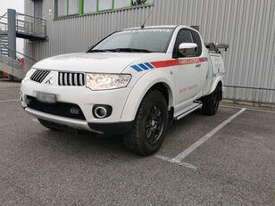 evakuatorius sunkvežimis MITSUBISHI L200