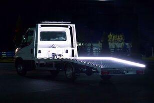 naujas evakuatorius sunkvežimis OPEL NAJAZD AUTOLAWETA POMOC DROGOWA ALUMINIOWA HOMOLOGACJA