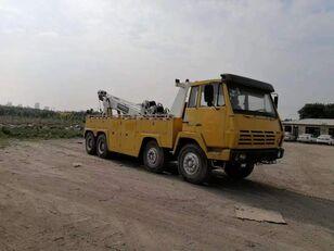 evakuatorius sunkvežimis SHACMAN SHAANXI