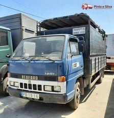 gyvulių pervežimo sunkvežimis BEDFORD NKR 575/60