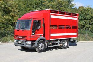 gyvulių pervežimo sunkvežimis IVECO 120E18