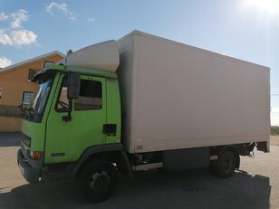 izoterminis sunkvežimis DAF AE45CE