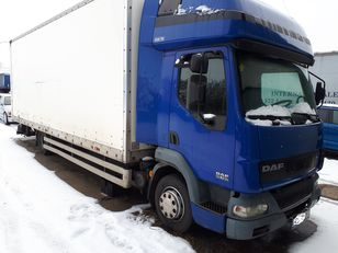izoterminis sunkvežimis DAF LF45 FA 180