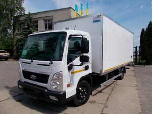 naujas izoterminis sunkvežimis HYUNDAI EX 8