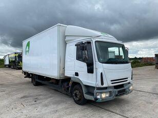 izoterminis sunkvežimis IVECO 80 E 18 4x2