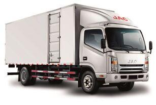 naujas izoterminis sunkvežimis JAC N56