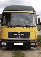 izoterminis sunkvežimis MAN 14.272
