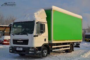 izoterminis sunkvežimis MAN TGL 12.180 4x2 BL