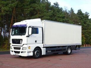 izoterminis sunkvežimis MAN-VW MAN TGX 18.400