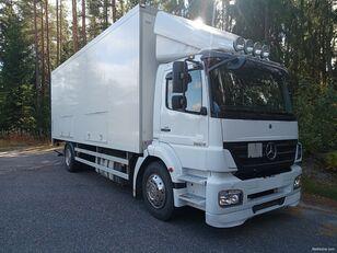 izoterminis sunkvežimis MERCEDES-BENZ Axor 1824L