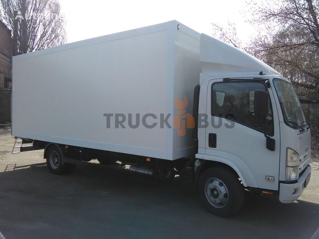 naujas izoterminis sunkvežimis ISUZU NQR90