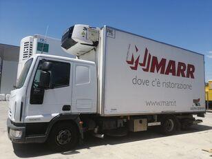 izoterminis sunkvežimis IVECO Euorcargo A4