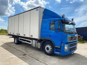 izoterminis sunkvežimis VOLVO FM9 300HP Open side