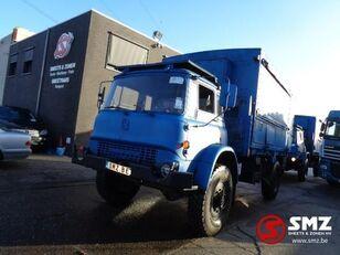 kariuomenės sunkvežimis BEDFORD tk 1470