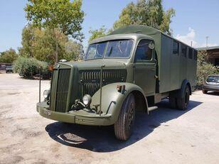 kariuomenės sunkvežimis FIAT LANCIA ESATAU