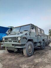 kariuomenės sunkvežimis IVECO vm90