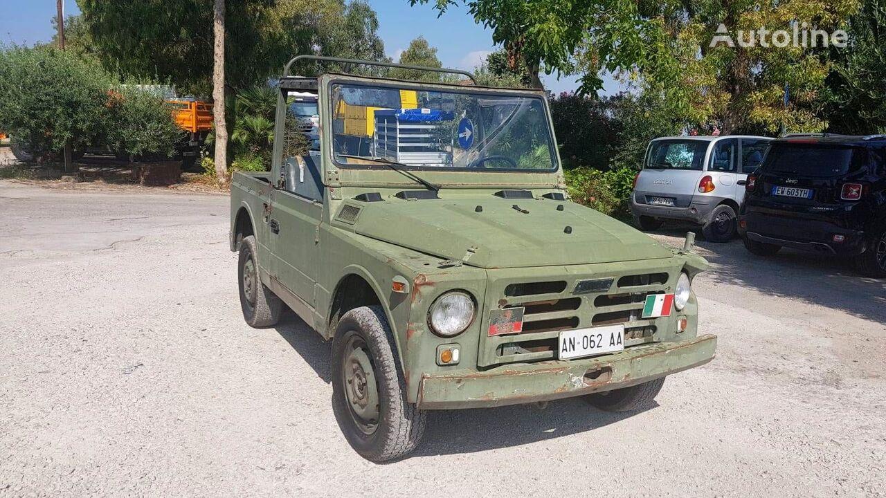kariuomenės sunkvežimis FIAT Campagnola