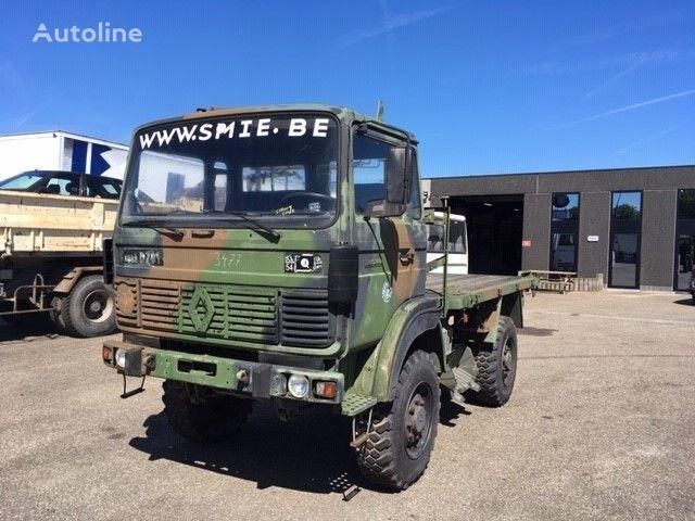 kariuomenės sunkvežimis RENAULT TRM2000