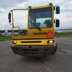 konteinervežis sunkvežimis TERBERG BC182+