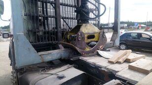 miškovežis sunkvežimis MAZ 6317Х9-444-000