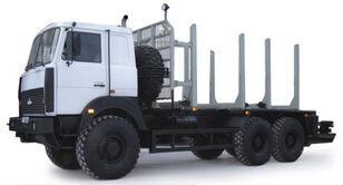 miškovežis sunkvežimis MAZ 6317Х9-444 (6x6)