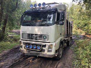 miškovežis sunkvežimis VOLVO FH-440 Manual