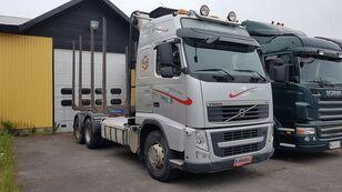 miškovežis sunkvežimis VOLVO FH540 6x4